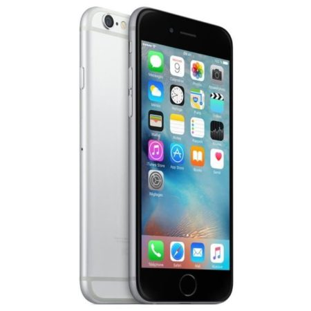 Apple IPHONE 6S 32GO GRIS SIDERAL
