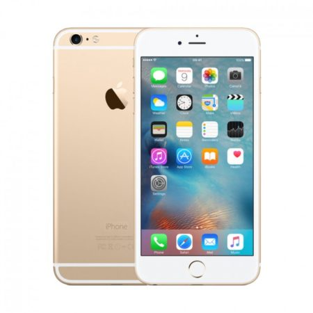 Apple Iphone 6 Plus 16go- Or