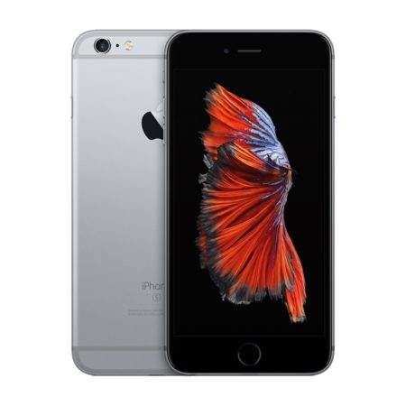 Apple Iphone 6s 64go- Gris Sidéral