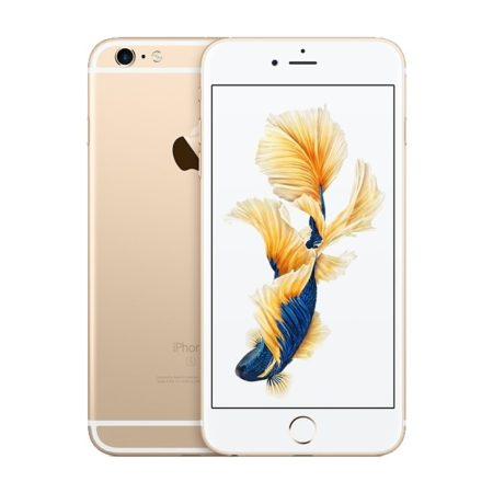 Apple Iphone 6s 16go- Or