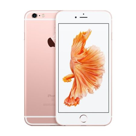 Apple Iphone 6s 16go- Or Rose