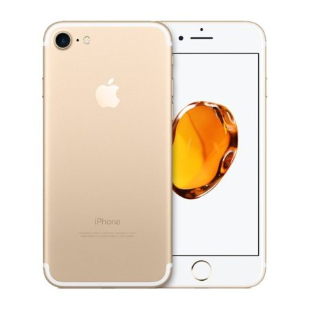 Apple Iphone 7 128go- Gold