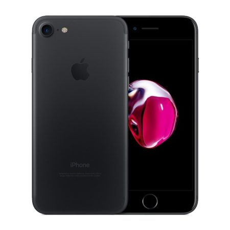 Apple Iphone 7 128go- Noir Mate