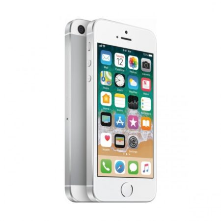 Apple Iphone Se 16go- Argent