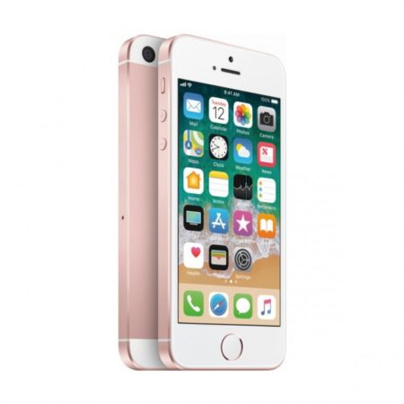 Apple Iphone Se 64go- Or Rose