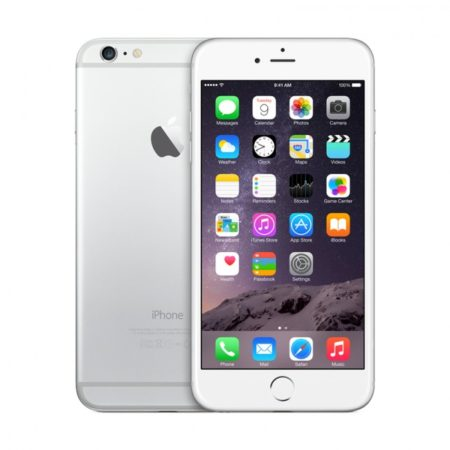 Apple Iphone 6 16go- Argent
