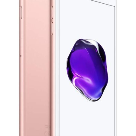 Apple Iphone 7 Plus 32go- Rose Gold